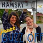 Vaya & Kate go to Ramsay Street