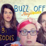 CJ, Kate & Vaya Review the Webisodes