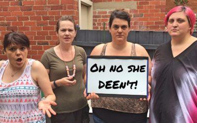 Neighbuzz Ep 59 – Oh No She DEEn't!