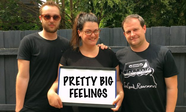 NEIGHBUZZ EP 63 – PRETTY BIG FEELINGS