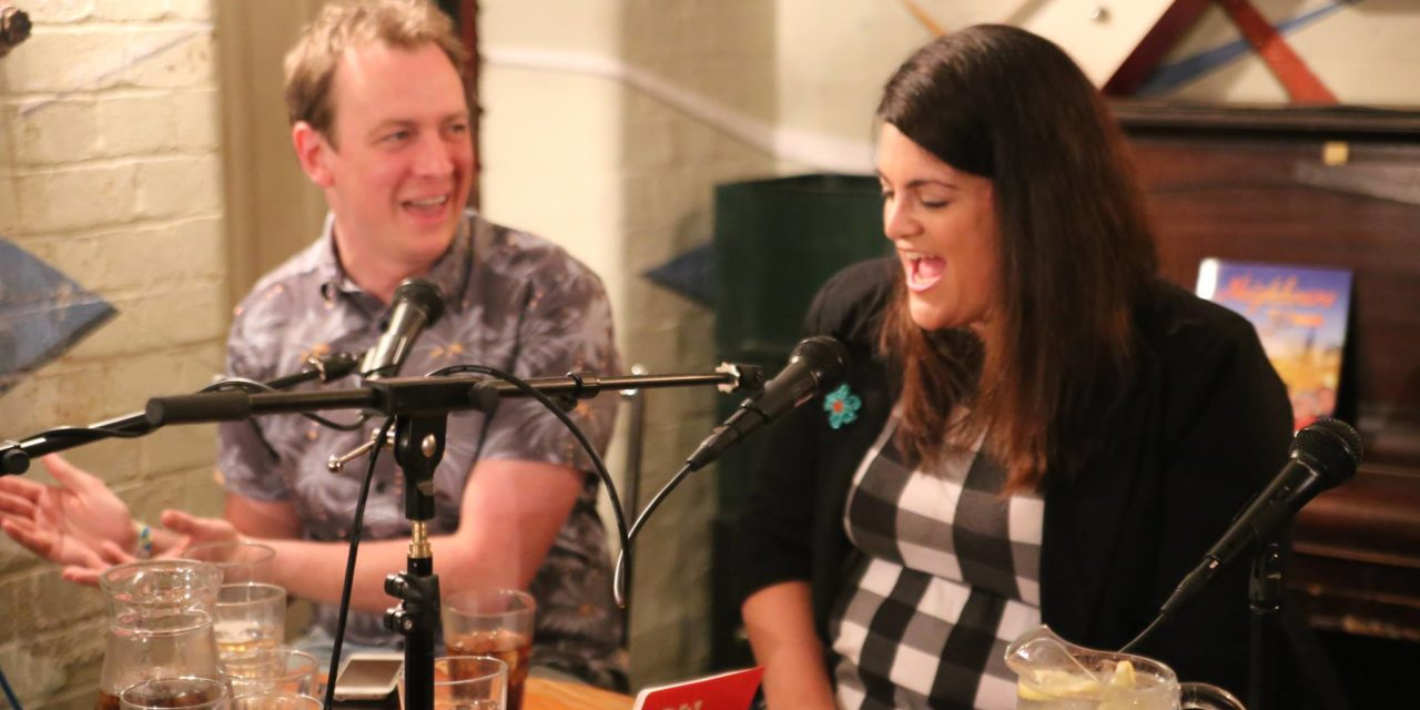 Neighbuzz Live! Ep 67 – War and Biscuits