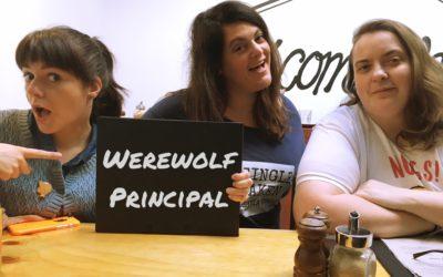 Neighbuzz Ep 71 – Werewolf Principal (w/ Brocklesnitch & Jelly)