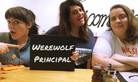 Neighbuzz Ep 71 – Werewolf Principal (w/ Brocklesnitch & Jelly)