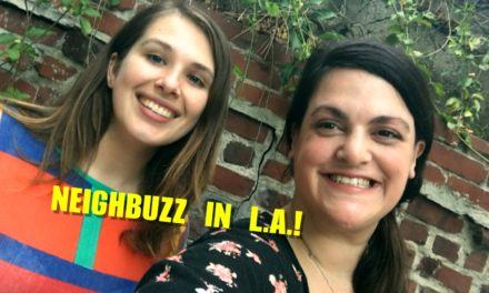 NEIGHBUZZ IN L.A. w/ Erin Mallory Long